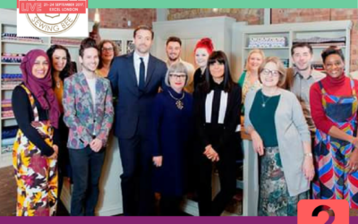 How well do you know The Great British Sewing Bee